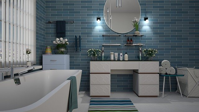 Cheap Remodeling Ideas According To Your Master Bathroom Layout