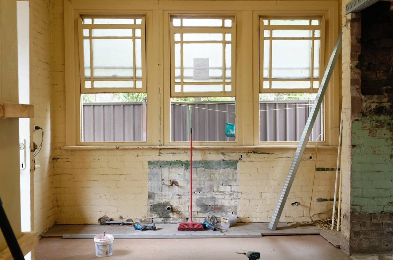 Home Renovation Checklist To Follow When On A Low Budget