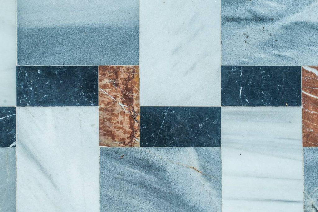 Floor tiling problems