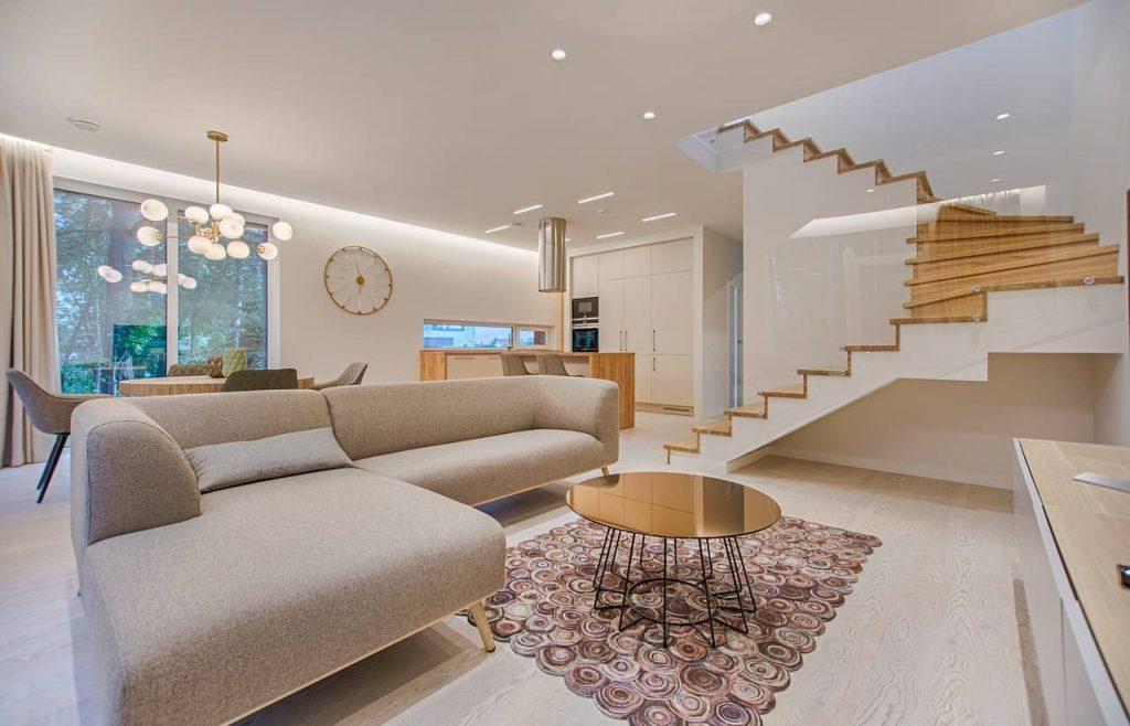 trends in home interior designs