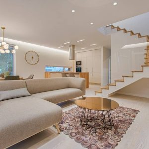 The Latest Trends in Home Interior Designs