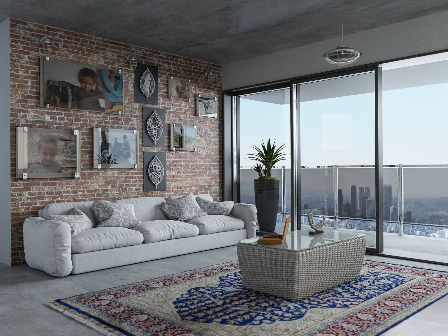 The Benefits Of Smart Furniture For Smart Home