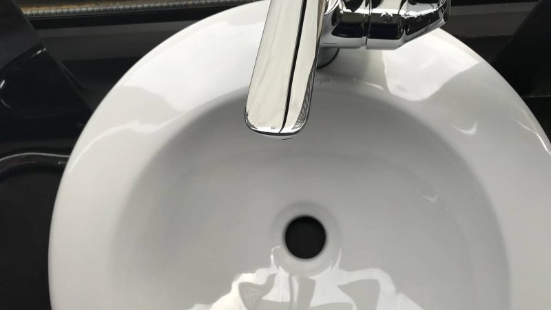 Utility Sink Faucets And Its Types