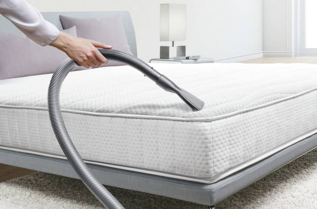 Steps Of Mattress Cleaning To Remove Dust-Mites And Allergies Easily