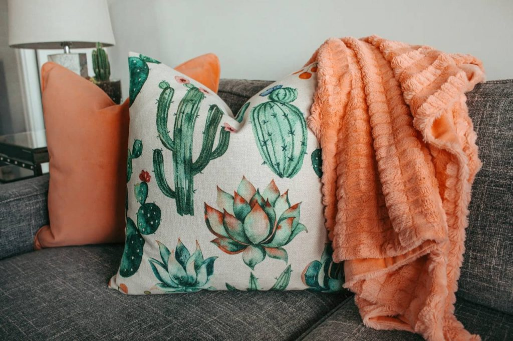 cozy fabrics