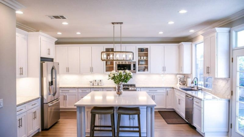 10 Essential Tips to Create a Stunning Feng Shui Kitchen