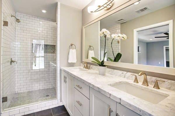 bathroom vanty beautiful bathroom