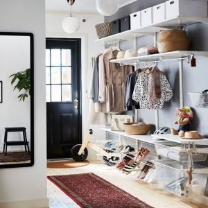 How To Decorate The Entrance Of Your House For A Great First Impression