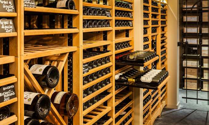 5 Trending Home Wine Cellar Ideas That You Will Love