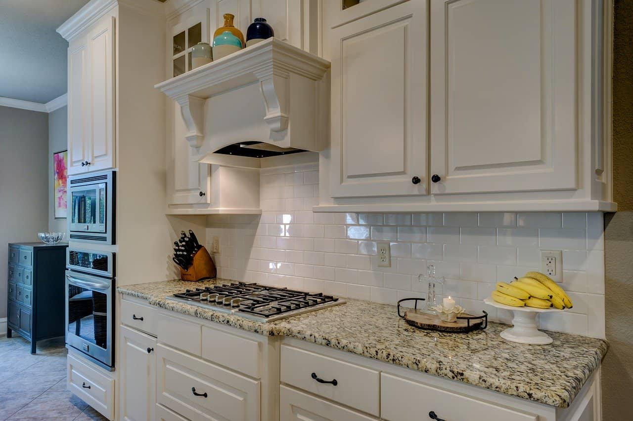 Do White Kitchen Cabinets Need High and Expensive Maintenance?