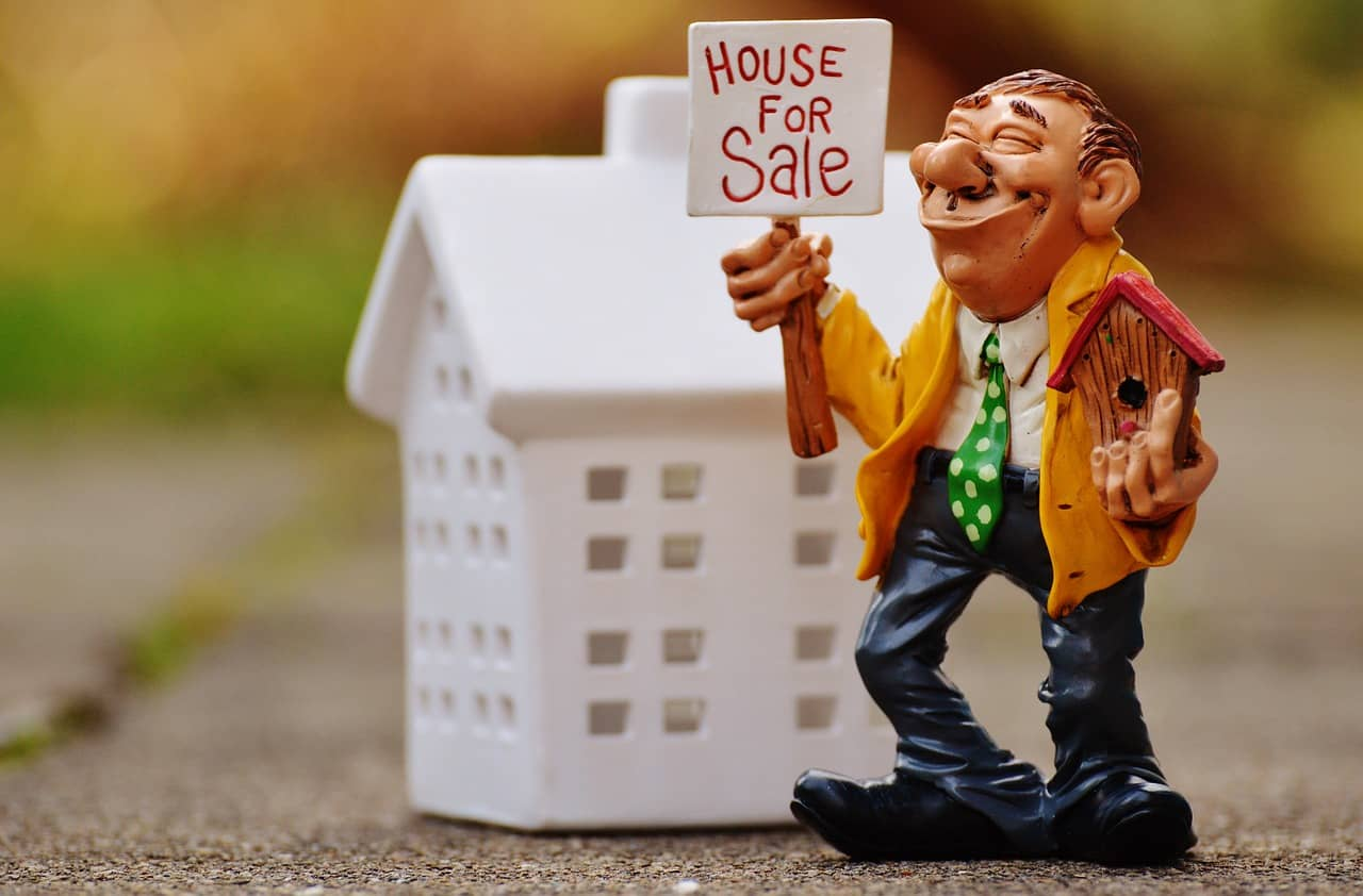 How To Get Rid Of A House That Won't Sell