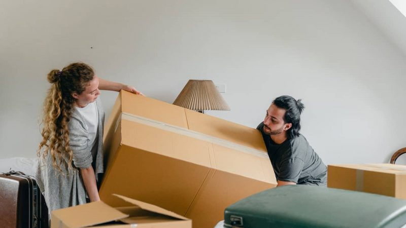 10 Moving Costs to Consider