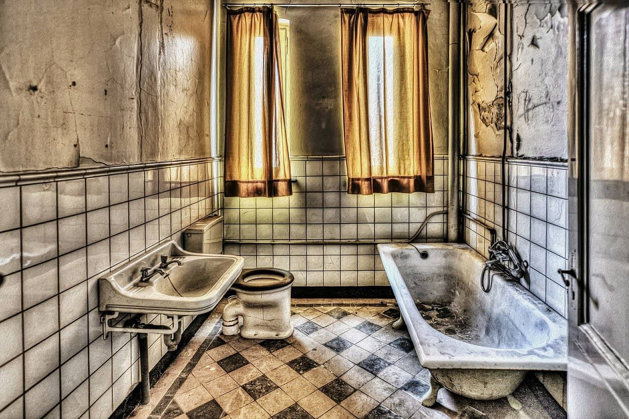 How Much Does It Cost To Add A Bathroom To A House?