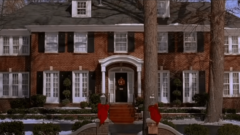 4 Interesting Facts About The Home Alone House