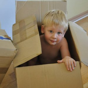 Moving With Kids; Tips To Follow To Make Your Move Smooth