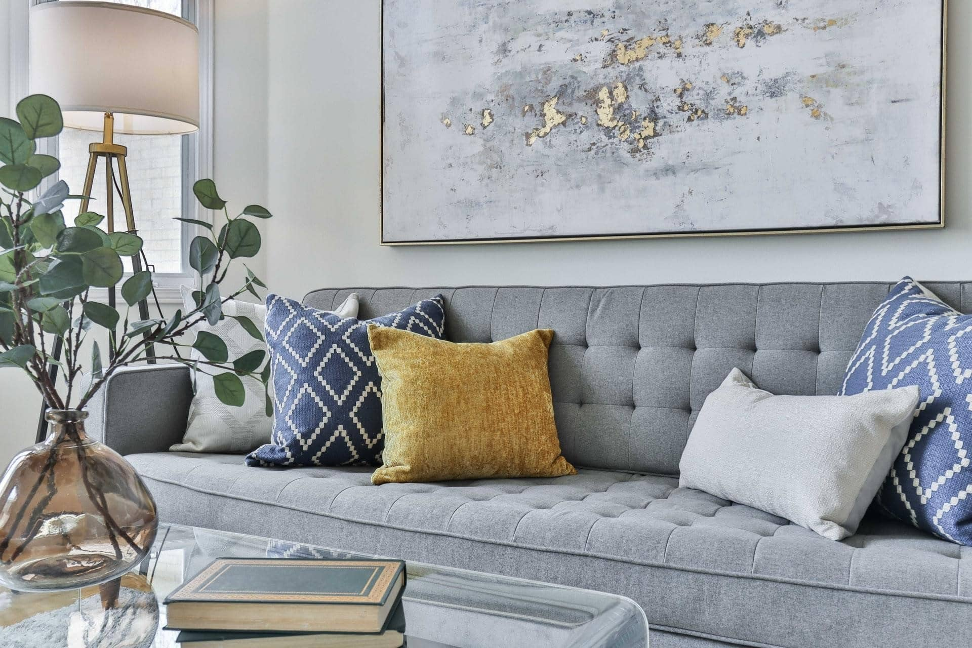 Styling Ideas For An Ultra Chic Home