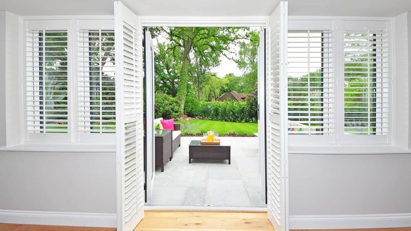 Advantages Of Installing Plantation Shutters At Home