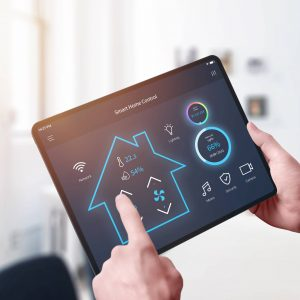 5 Reasons To Invest In Smart Home Technology