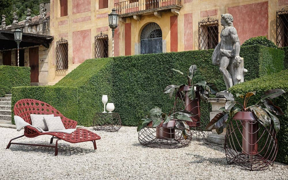 Elegant Garden Design Ideas For Your Outdoor Space