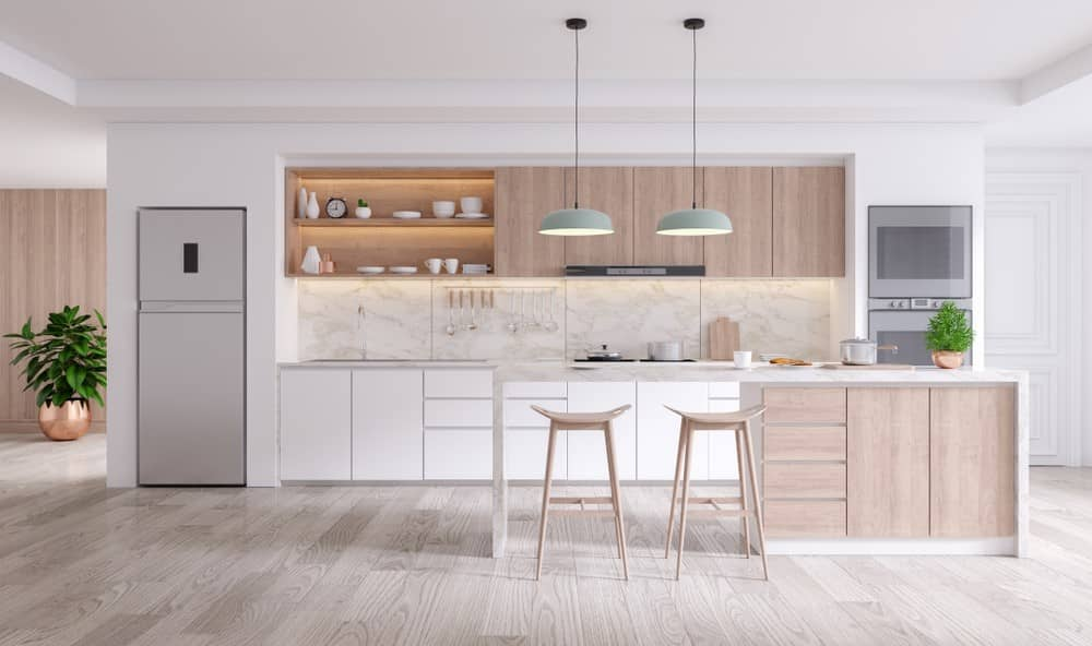 Why Should You Invest In A Kitchen Remodeling? Kitchen Remodeling Inspiration