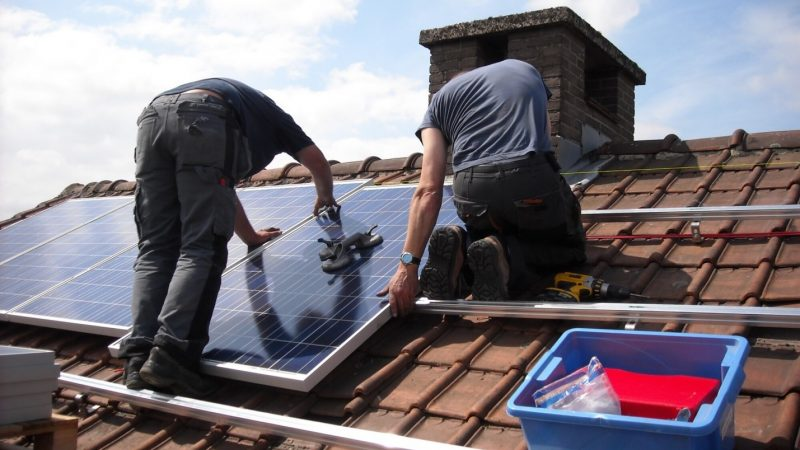 What Are The Uses Of Solar Panels?