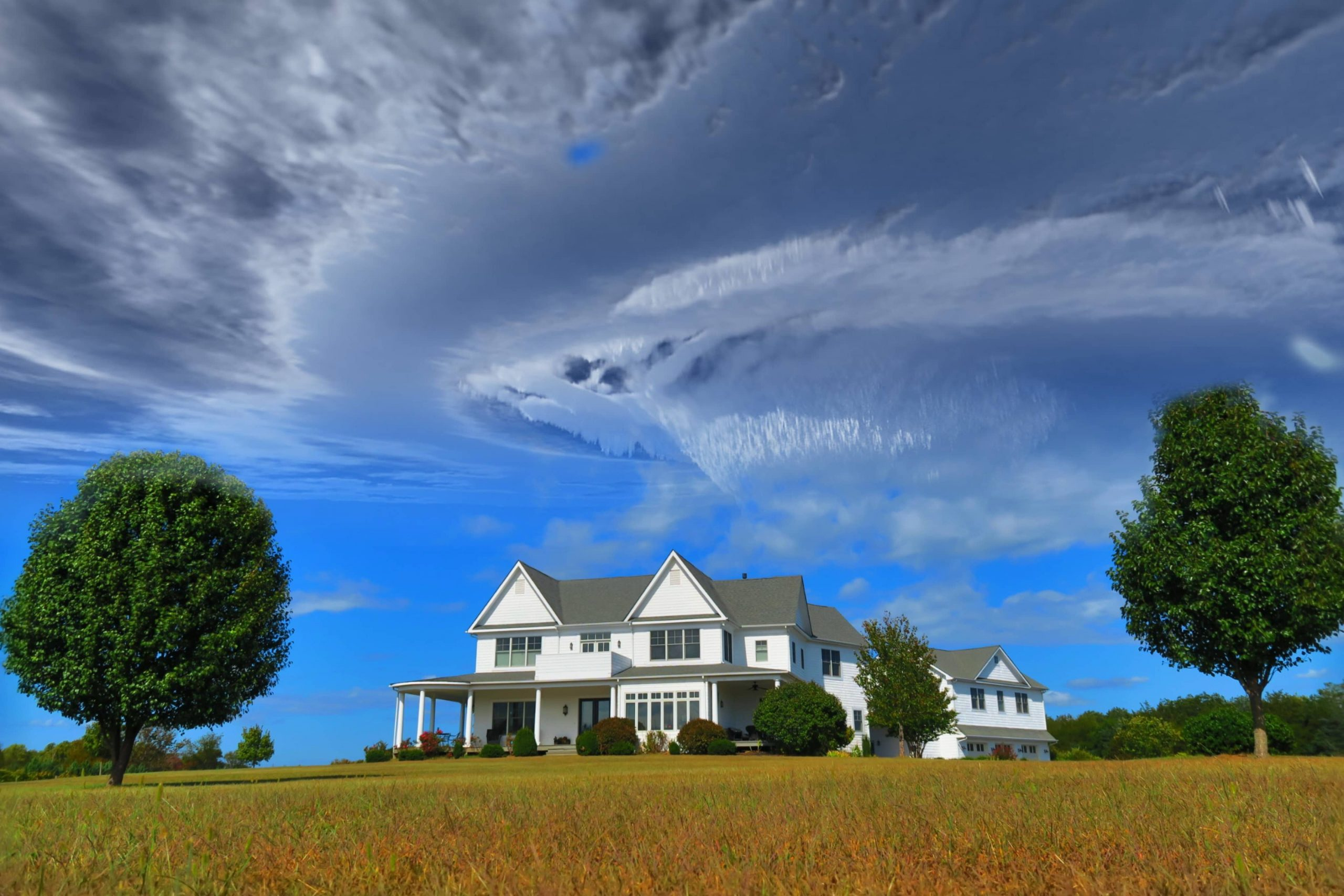 The Benefits Of Building Your Own Home