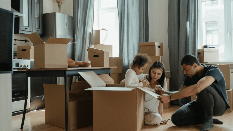Moving Mistakes: 4 Things To Avoid When Moving
