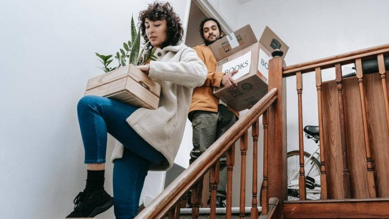 Tips For A Swift Relocation When Moving Out In A Hurry