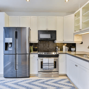 5 Stylish Kitchen Cabinets That Never Go Out Of Style
