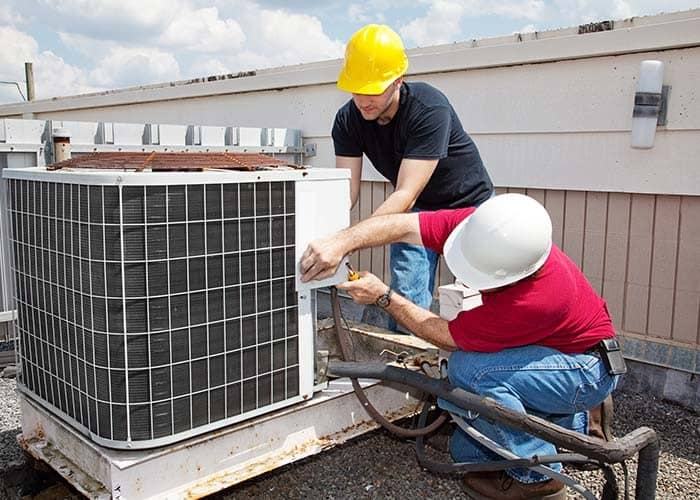 Answering Your 4 Most Commonly Asked Questions About AC Service In Pearland TX