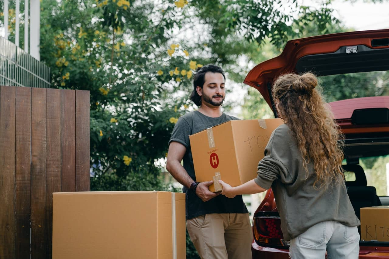 The Four Seasons: Best Season of the Year To Plan Your Move