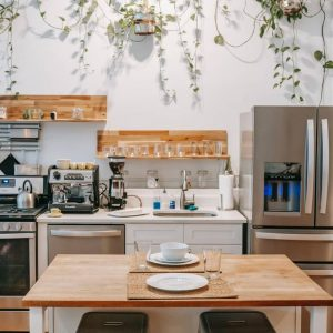 Top 6 Ways To Jazz Up Your Kitchen