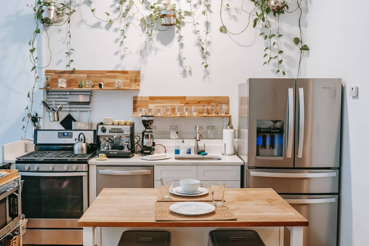Top 9 Ways To Jazz Up Your Kitchen   Reveal Homestyle