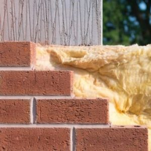 Cavity Wall Insulation Buyer's Guide