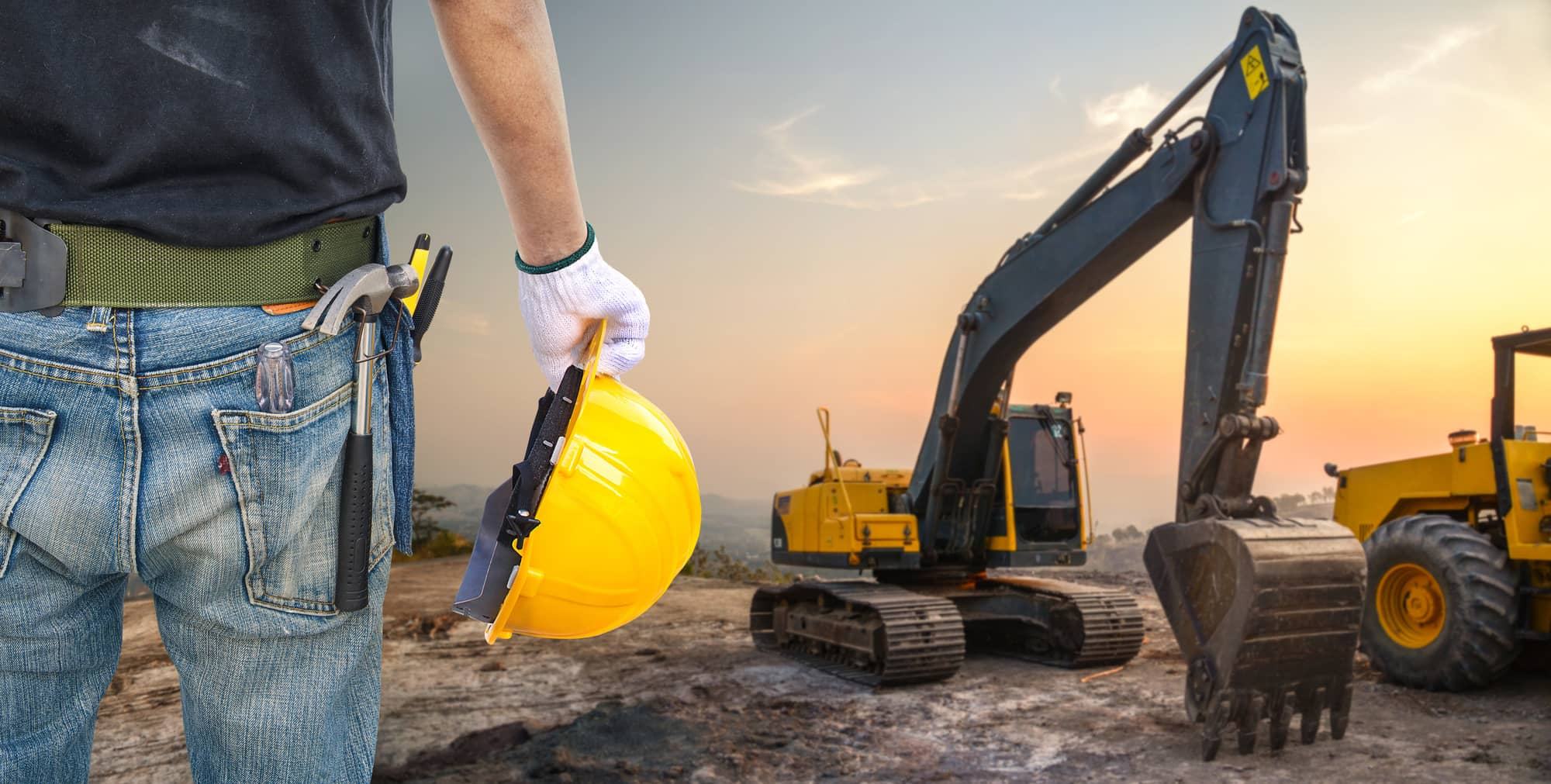 Buying Used Construction Equipment: A Quick Guide