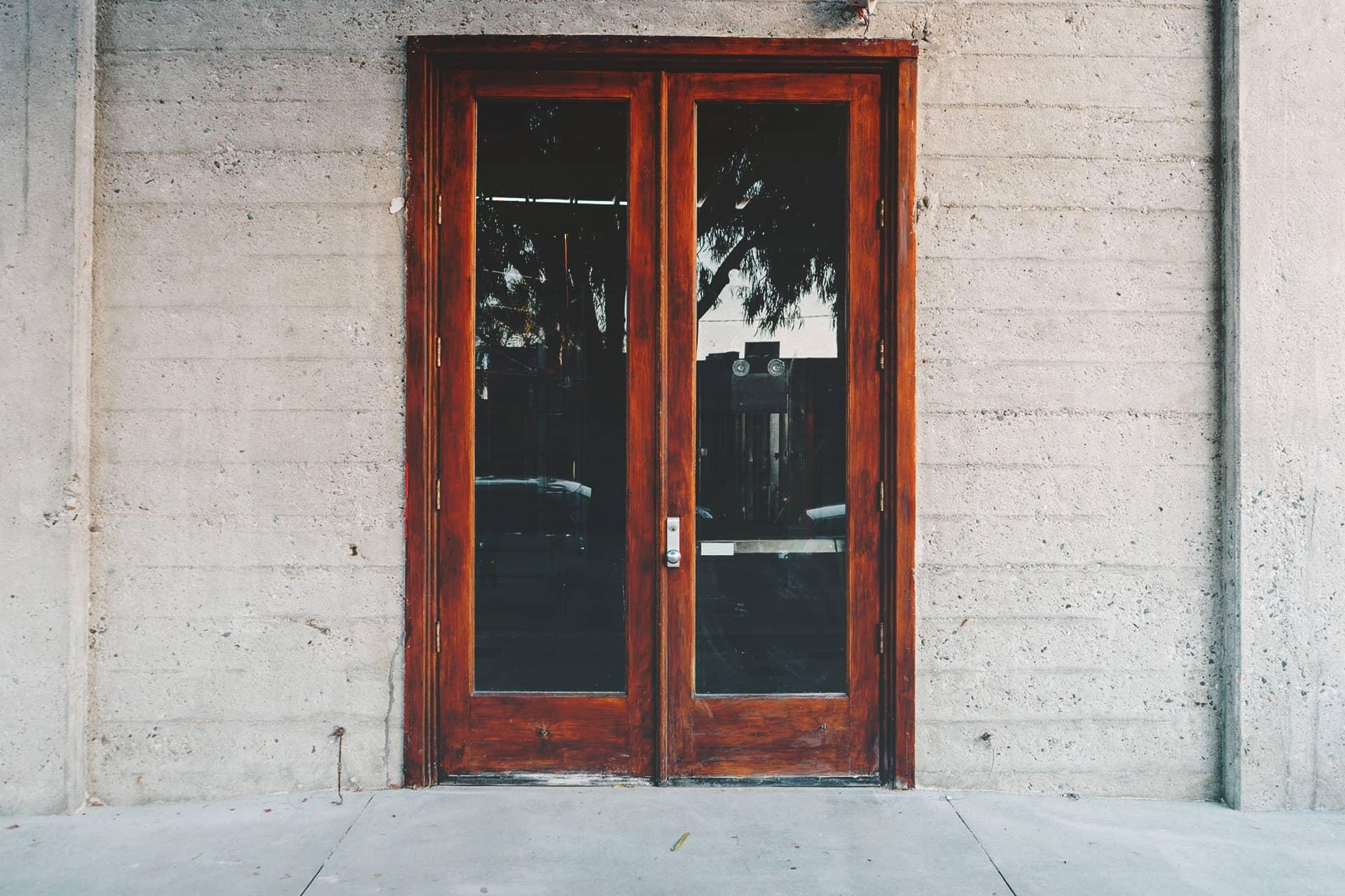 Top 10 Front Door Glass Designs You Should Consider