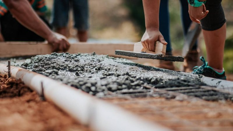 How Much Deposit Do Builders Need?