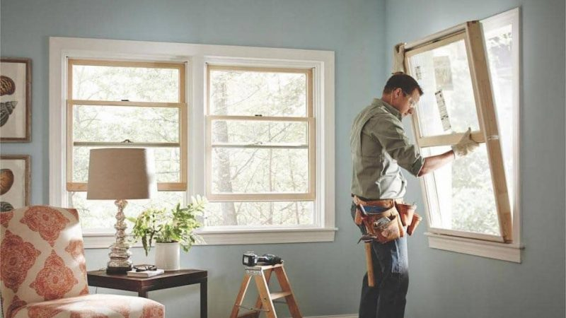 How Much Does It Cost To Install A Window?