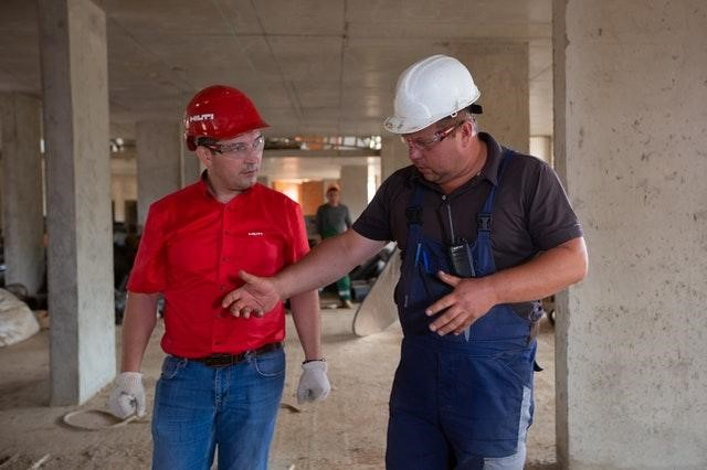 7 Effective Methods To Increase Labor Productivity At The Construction Site