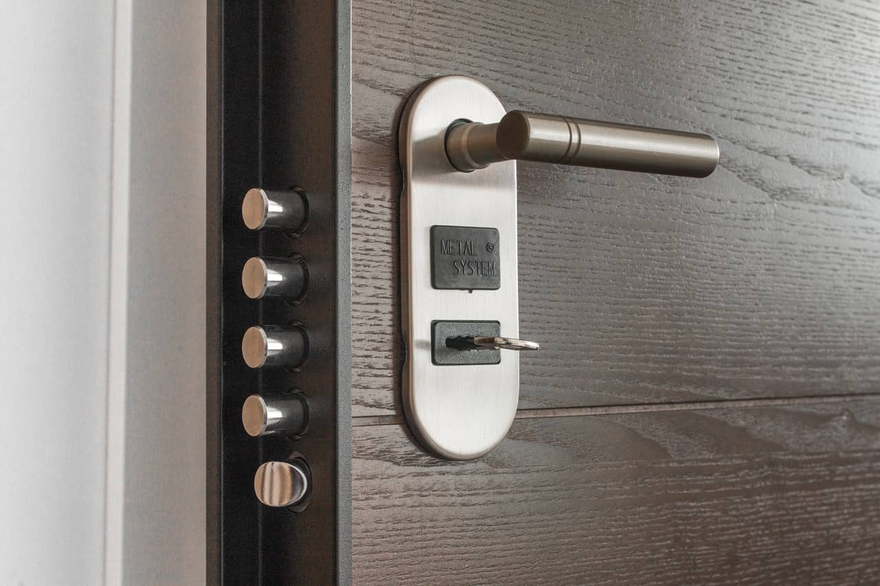5 Ways To Increase Your Home Security