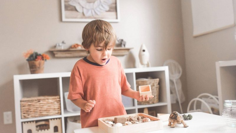 How To Plan A Child-Friendly Renovation