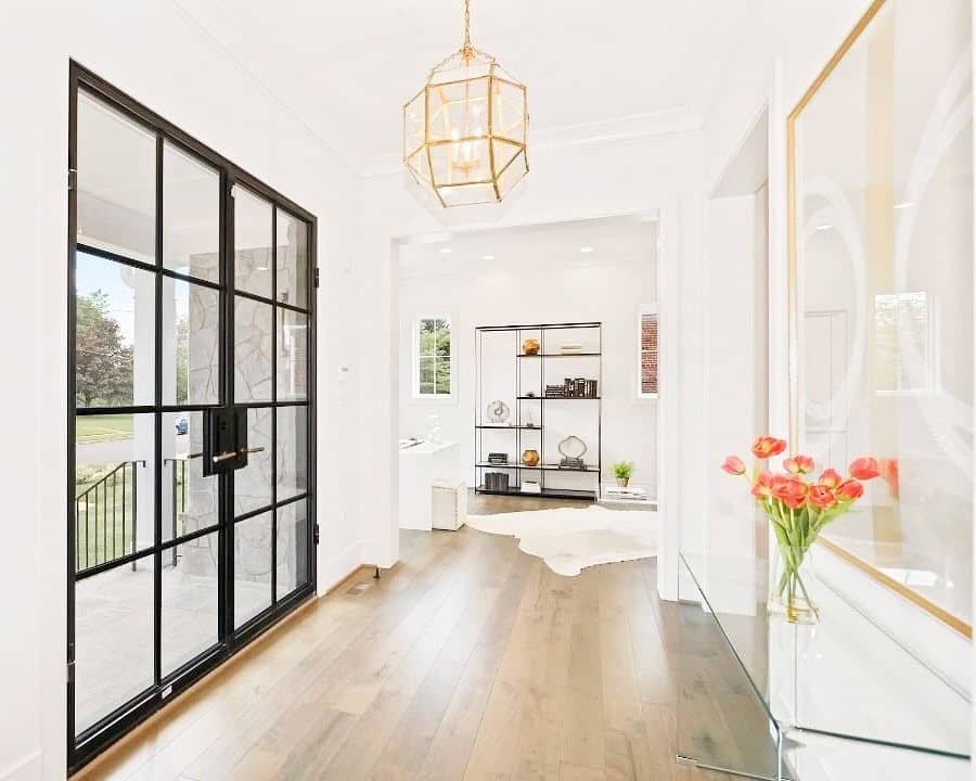 4 Iron French Doors That Are Trending In Chicago